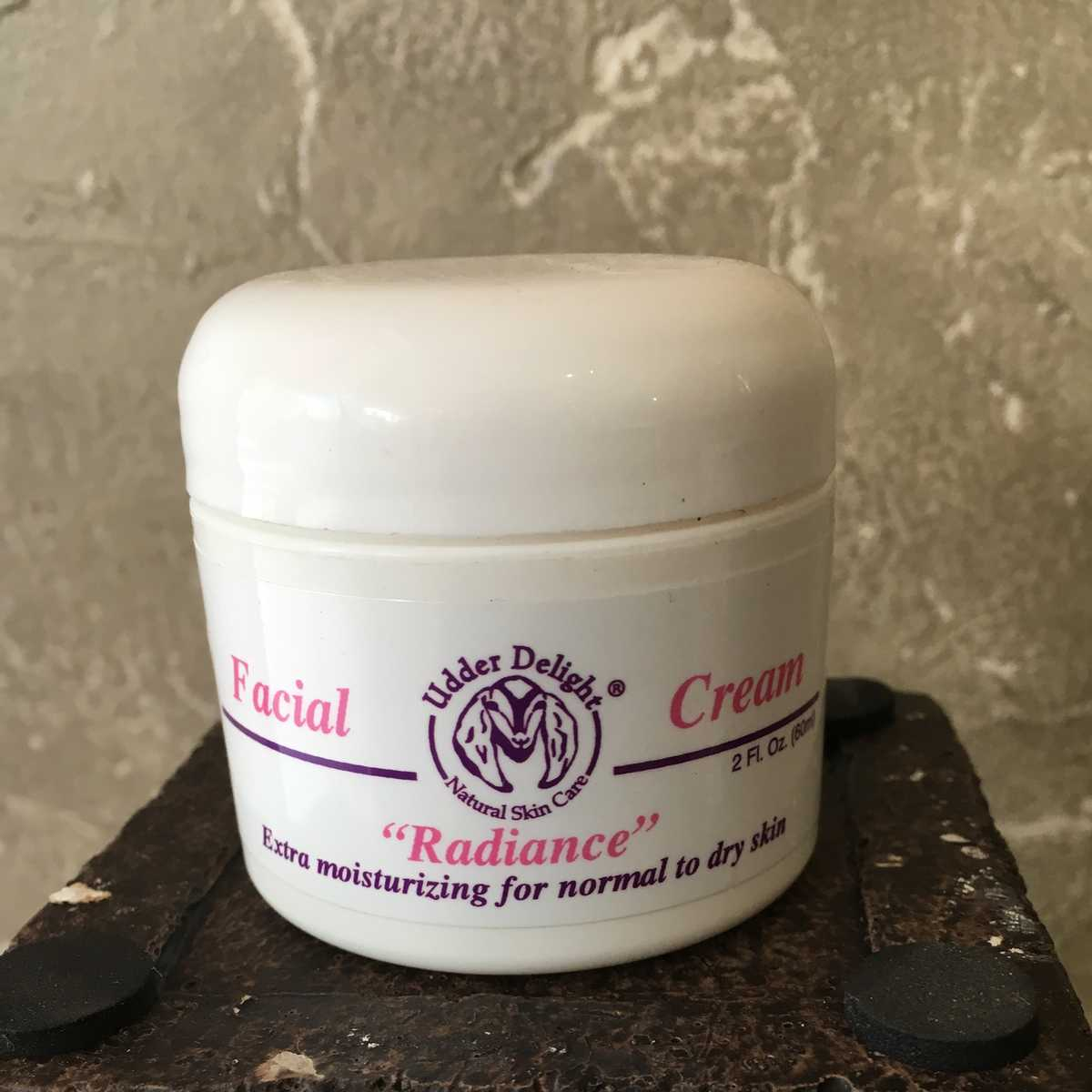 Radiance Facial Cream