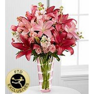 FTD Loving Thoughts Bouquet